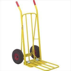 RAVENDO社 スチールパイプ製二輪運搬車 CLM250LS (145250)|protools