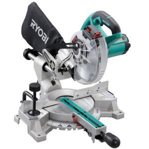 RYOBI リョービ 卓上スライド丸ノコ 【TSS-192】|protools