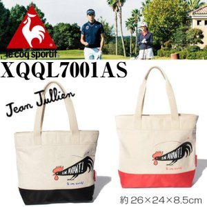 le coq GOLF 2017年モデル Jean Jullien collaboration ラウ...