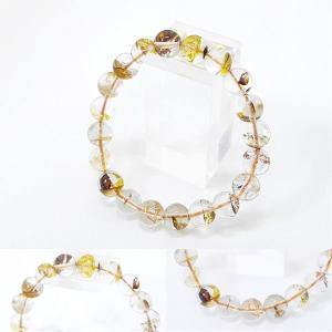 [Original天然石] 透明感良好 ガーデンファントム [9.5〜10mm]100022|proud