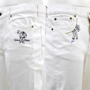 シナコバ ¥29000+税[84] ジーンズ メンズ 3ポイント 5Pアイコニックデザイン SINACOVA GENOVA 21226016     sc KNf m 21125010|proud