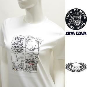 シナコバ レディース ¥16000+税[9号] 半袖Tシャツ フロントアプローチデザイン Prima Zym UVケア 21226063    sc KTs l 21180540|proud