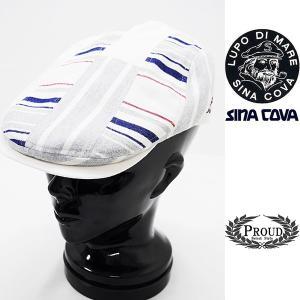 シナコバ アウトレット¥13000+税 [F]ハンチング メンズ コットン素材モデル] 60808323                scTWfm|proud