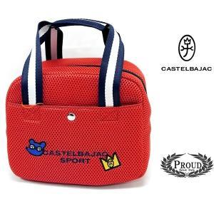 カステルバジャック スポーツ¥12000+税 [F]バッグ ゴルフ メンズ/レディース]70204018              jcTYsm 24203|proud