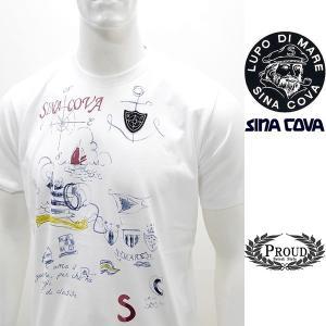 シナコバ メンズ ウエア セール 春夏 PROUD SelectStyle 奈良  シナコバTシャツ...