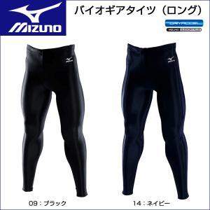 ミズノ MIZUNO ドライアクセル/タイツ(ロング) A6...