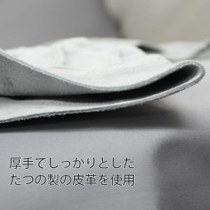 高品質床革手袋 Armatex(アルマテックス) AL701KY 1双  耐久性強化 日本製 ケブラー糸 作業用手袋 溶接|proues|03