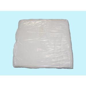 白メリヤスウエス(新品生地)縫目有 20kg梱包/2kg×10 布 メンテナンス 掃除|proues|03