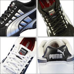 プーマ PUMA SPEED LOW スピードロウ セーフティスニーカー 安全靴 JSAA A認定(送料無料)|proues|04