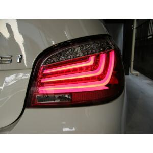 BMW5シリーズ・E60セダン前期用3D/LEDテールランプ/レッド|provice|05