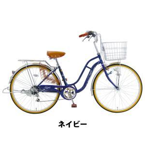 自転車 子供乗せ自転車 ポニーテール 24インチ 26インチ シマノ6段変速 オートライト後ろ子供乗せシート BAA 完全組立 送料無料|provocatio|03