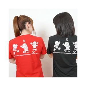 アイスリボンズッコケ三人組Tシャツ|prowrestling|02