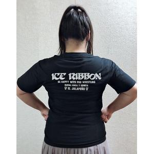 el jalapeno×アイスリボンコラボTシャツ[第4弾]|prowrestling|02