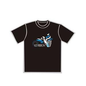 アイスリボンオフィシャルTシャツ prowrestling 02