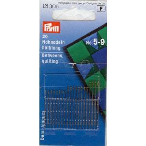 手縫い針 キルティング/パッチワーク prym