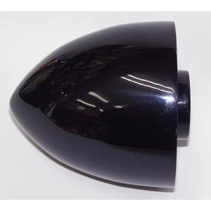ミンコタ 用 チューニング パーツ ブレードキャップ(ブラック)MKP-37用|ps-marin