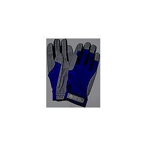 ティムコ BOIL キャスティング メッシュ グローブ (ブルー)XL|ps-marin