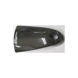 カーボン キャビテーションプレート モーターガイド (FW/ブルドック/ツアー フットコン 用 )チューニングパーツ|ps-marin