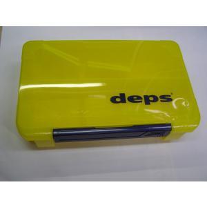 デプス 3043 NDD / deps BOX|ps-marin