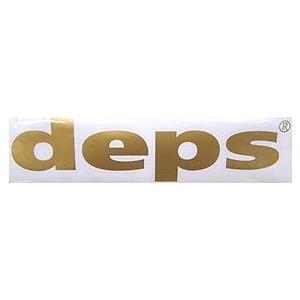 deps / デプス カッティング ステッカー L(G)280×70mm|ps-marin