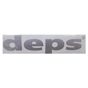 deps / デプス カッティング ステッカー L(S)280×70mm|ps-marin