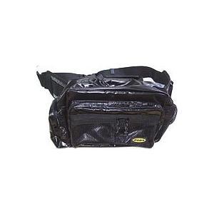 デプス ターポリンヒップバッグ / deps TARPAULIN HIP BAG(ブラック)|ps-marin