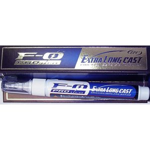 ZPI F-0 EXTRA LONG CAST /エクストラロングキャスト リールオイル|ps-marin