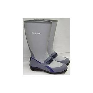シマノ ラジアルブーツ FB-015L シマノ長靴 ( L)|ps-marin