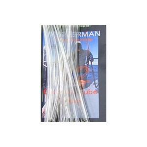 FISHERMAN クリアチューブ 20(15本入り) ps-marin