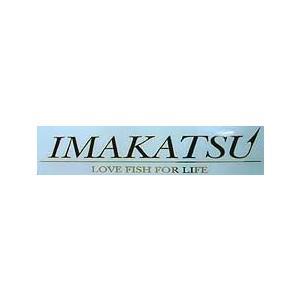 IMAKATSU カッティング ステッカー L 転写  / イマカツ ステッカー 405×92mm|ps-marin