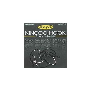 deps KINCOO HOOK デプス キンクー・フック #2|ps-marin