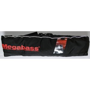 Megabass LIFE SAVER(WEST)/ メガバス ライフセーバー BLACK(ウエスト) 自動膨張式 救命具/桜マーク付き|ps-marin