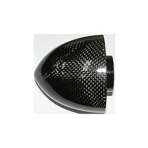 ミンコタ 用 チューニング パーツ ブレードキャップ ( カーボン )MKP-2用|ps-marin