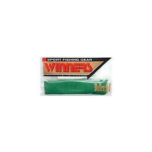 WINNERS / ウイナーズ ファインラバー (グリーン) 2m ラバージグ 製作用 ラバー|ps-marin