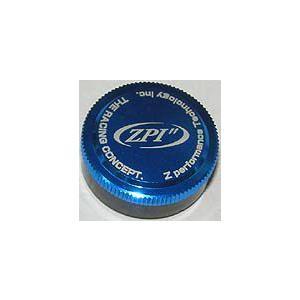 ZPI カラーメカニカルキャップ /シマノ 13 メタニュウム 用(ブルー)|ps-marin