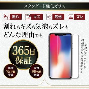 ガラスフィルム iPhone8 強化ガラス スマホ液晶保護フィルム 日本製 iPhone8plus 7 7plus 6 6s 6plus XS X SE 5 5s 5c アイフォン|psjapan