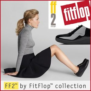 FitFlop フィットフロップ FF2 F-POP OXFORD  【FITFLOP パンプス】 送料無料 あす楽 2015 新作 正規品(ff-oxford)|psps