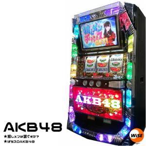 メダル不要機付|ぱちスロAKB48(パチスロAKB48)|中古パチスロ実機(スロット実機)|pstock