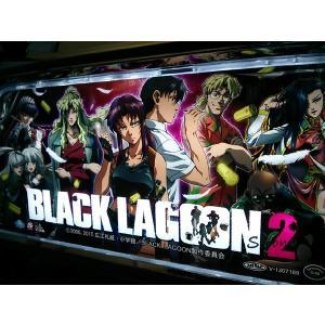 メダル不要機付|BALCK LAGOON2(ブラックラグーン2)|中古パチスロ実機(スロット実機)|pstock|02