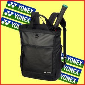 送料無料◆YONEX◆2017年9月中旬発売◆2wayトートバッグ〈テニス1本用〉 BAG1851 バッグ ヨネックス|ptennis