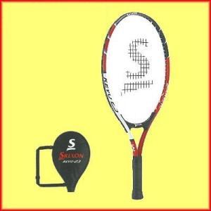 送料無料◆SRIXON◆2014年6月発売◆REVO23 SR21406 硬式テニスラケット ジュニア スリクソン
