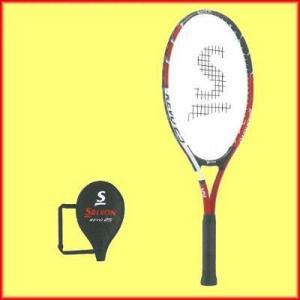 送料無料◆SRIXON◆2014年6月発売◆REVO25 SR21407 硬式テニスラケット ジュニア スリクソン