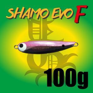 SHAMO EVO F 100g ptg-webshop