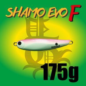 SHAMO EVO F 175g ptg-webshop