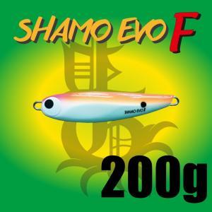 SHAMO EVO F 200g ptg-webshop