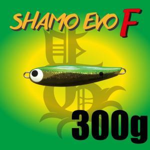 SHAMO EVO F 300g ptg-webshop