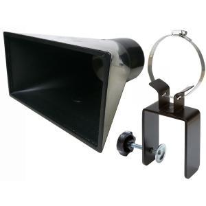 (セット特別価格)ダストフード&ユニバーサルダストポートブラケットセット|ptools