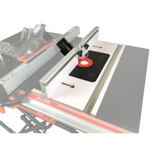STaXTOOL 655 テーブルソー専用ルーターテーブル|ptools