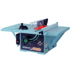 日立電動工具 テーブル丸ノコ ptools