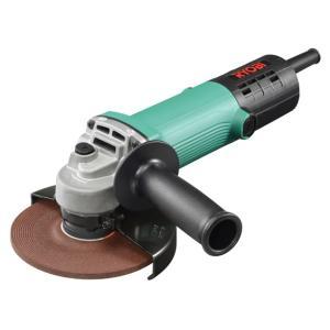リョービ電動工具 ディスクグラインダ プロ用 G-1261P